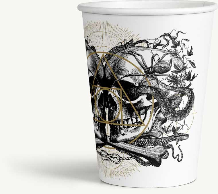 Alchemist Cup